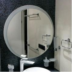 Овальные зеркала